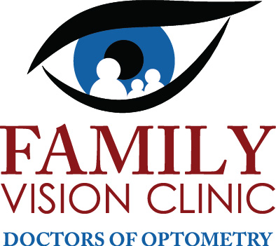 family vision clinic logo